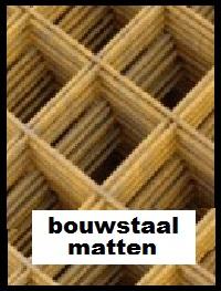bouwmaterialen Amsterdam!