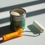 schilder-materiaal