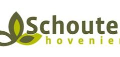 Logo schouten hoveniers